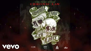 Chronic Law - Smile Now Cry Later (Official Audio)