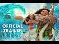 Download Video Moana Official Trailer 3GP MP4 FLV