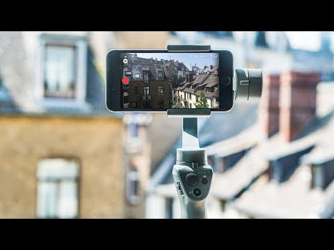 DJI Osmo Mobile 2 | Review After 3 Months