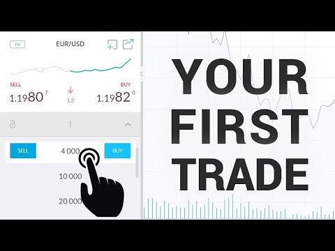 How to Place a Trade in Trading 212