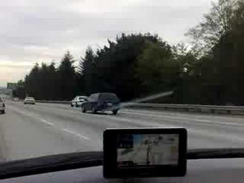 Valentine One BMW 330i