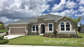 Farrel Model By David Weekley Homes Clermont Florida