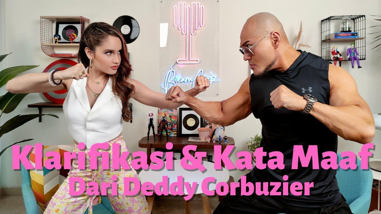 Download Deddy Corbuzier: AZKA tidak BROKEN HOME!! - Cinta Laura MP3 Gratis