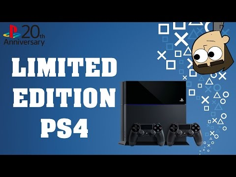 20th ANNIVERSARY EDITION PS4, Holiday Game Deals, PS4 Update 2.03 - Today In Gaming News!