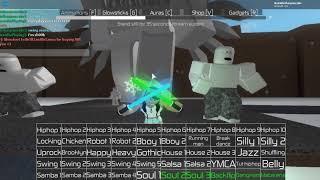 Mocap Animations Roblox