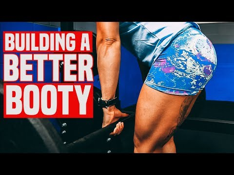 The TRUTH About Sets, Reps, Rest for Building Better GLUTES