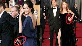 Shocking Reasons Why Angelina And Brad