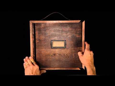 Pauses Along the Path: Portfolio Box Presentation