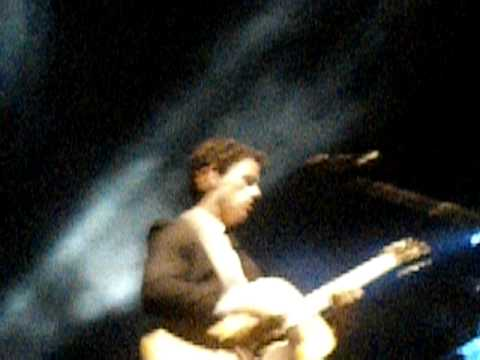 A Little Bit Longer - Nick Jonas - Orfeo Superdomo, Cordoba Argentina 10/2/11