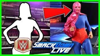 WWE BREAKING NEWS: FORMER WWE WOMEN