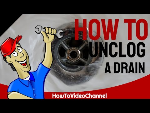 How To Unclog Your Drain With Baking Soda And Vinegar Fast And Easy