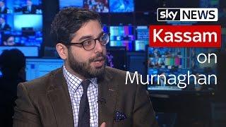 Raheem Kassam on Murnaghan