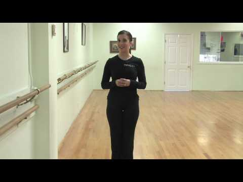 Dancing Tips & Advice : How to Become a Ballroom Dancer
