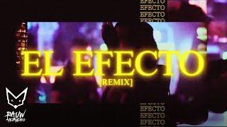 Rauw Alejandro❌Chencho Corleone FT. Kevvo ❌ Bryant Myers❌Lyanno ❌Dalex - El Efecto RMX (VIDEO LYRIC)