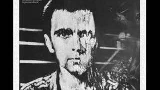 Games Without Frontiers - Peter Gabriel