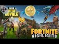 Download  Team Mighty - Fortnite Battle Royale Highlights #1  MP3,3GP,MP4