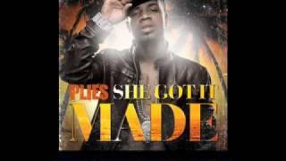 Plies - She Got It Made (Video)