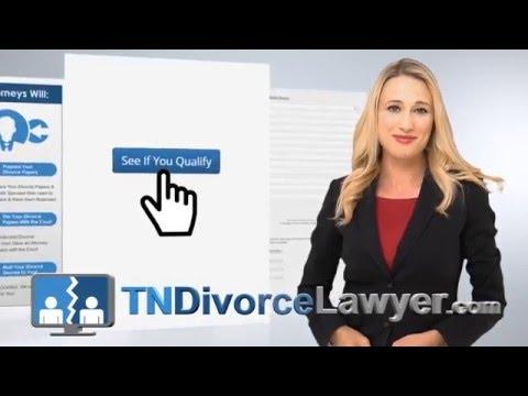 TN Divorce Lawyer