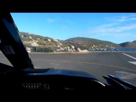Virgin Gorda BVI Landing BN2