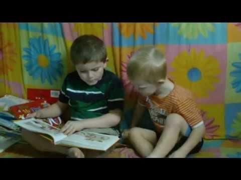 Autistic Children Can Read