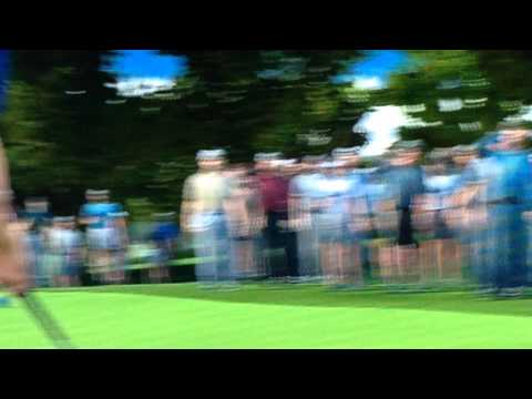PS3 golf nut shot!