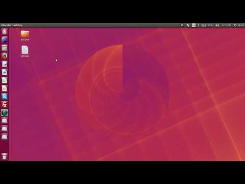 How to install VLC in ubuntu 16.04 using terminal || Programming hub