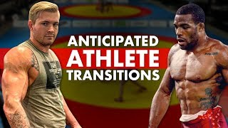 10 Most Anticipated Star-Athlete Transitions to MMA/UFC