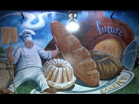 Христос воскрес! Happy Easter from Future Bakery & M-C Dairy
