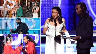 Download Highlights from the 2019 Grammy Awards Video