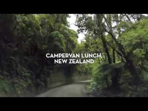 Leek & Zucchini Frittata, New Zealand