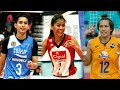 Top 15 Strong QUICK Hits (PART 3) | PHILIPPINE WOMEN