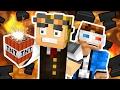 WE JUST WANT TO DIE! - Minecraft: 20 Death Challenge Custom Adventure Map