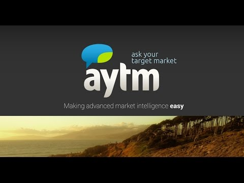 How to create and analyze a survey – Brief Overview | AYTM Market Research