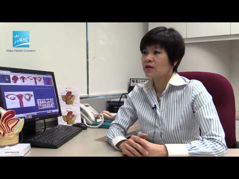 What You Need to Know About Ovarian Cysts