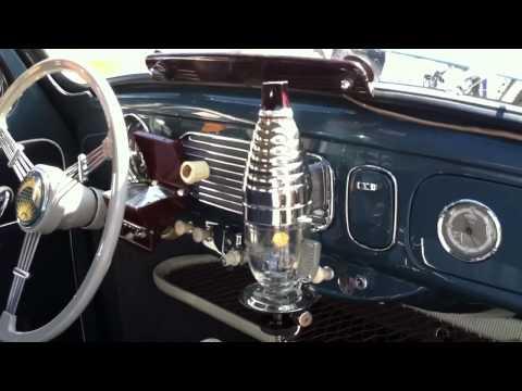 1956 VW Beetle Stunning