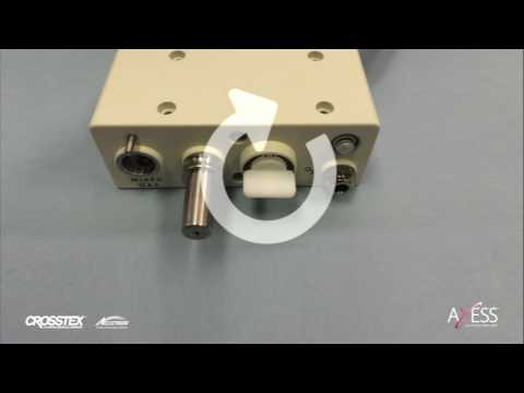Axess® Installation Snippet – Accu-Vac™