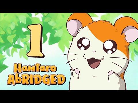 Hamtaro Abridged - Episode 1