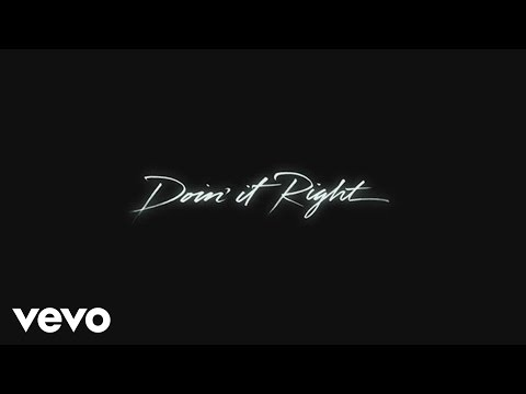 Daft Punk - Doin' it Right (Official Audio) ft. Panda Bear