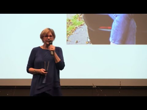 Donate your used baby clothes   Fran Wasserman   TEDxArcadiaUniversity