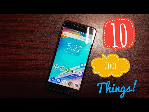 10 cool things to do with Mi A1!