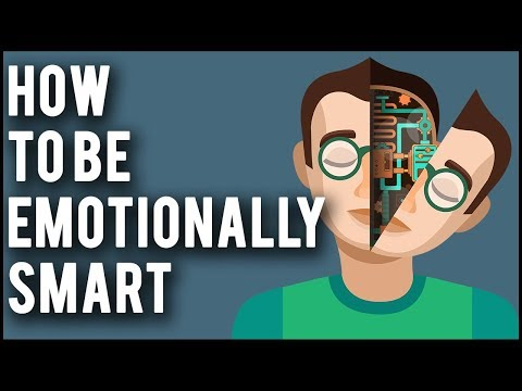 How To Be Emotionally Smart