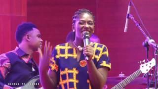 LIVE: Utoaji Tuzo kwa Malkia wa Nguvu, Mastaa Kibao, Viongozi Wafurika