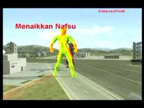 Keningau Ultraman