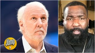 The Jump discusses Gregg Popovich's comments about social change