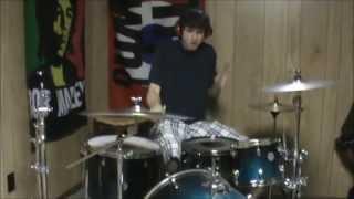 Download Vampire Weekend- Campus (Drum Cover) Video