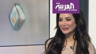 تفاعلكم: لجين عمران تعلن تفاصيل برنامجها الجديد وزواجها