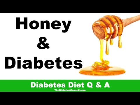 Is Honey Good for Diabetes