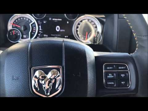 How to turn off MDS on a RAM 1500 Hemi