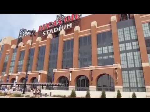 Visit City of Indianapolis Indiana |