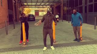 Bisa Kdei - Asew (dance Video)